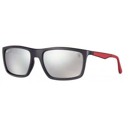 810b3fd7c4 Ray-ban rb4228m f602 h2 Scuderia Ferrari Collection Occhiali Original  sunglasses