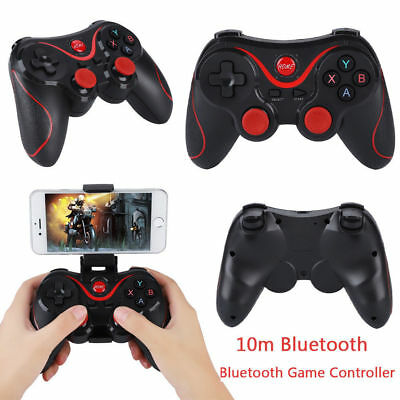 PUBG Wireless Bluetooth Game Controller Mobile Remote Control for iPhone Android