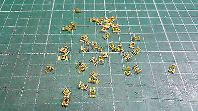 Hp / Agilent 8640A / 8640B Signal Gen Gold Plated Contacts