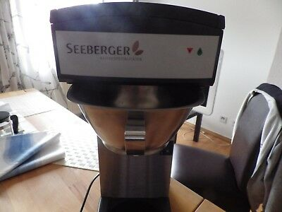 Bravilor Bonamat TH 10 Bordeaux Filter-Kaffeemaschine