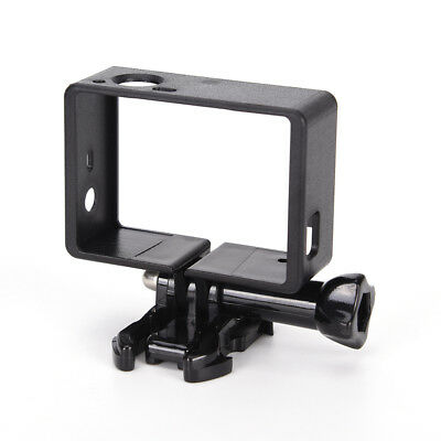 Standard Case Border Frame Mount Protective Housing for Hero Gopro 3 3+ 4  PLCA