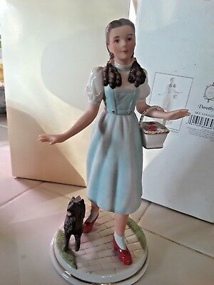 "Lenox Disney Showcase Collection ""Dorothy"" The Wizard of OZ"