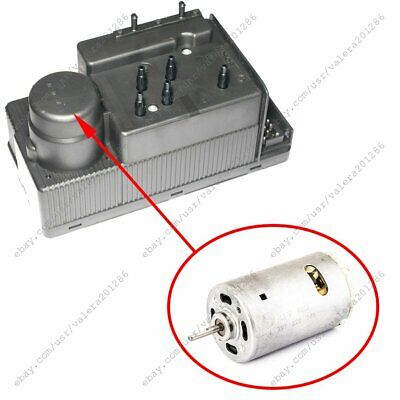 Door Lock Pump Motor for Mercedes Benz W140 S320 S420 S500 S600 E320 Repair kit