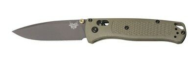 Benchmade 535GRY-1 Bugout Gray Blade w/ Free Mora 511 Authorized Dealer
