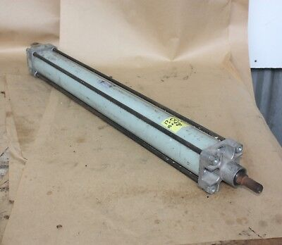 CompAir Pneumatic Cylinder Air Ram 80 bore 800 stroke mm STROKE