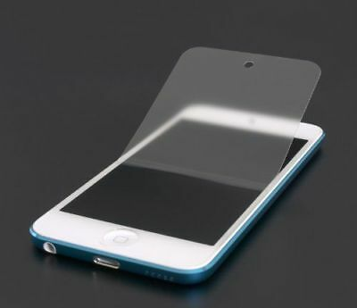 LOT 5pcs Power Support TU300LL/B Anti Glare Film Set for iPod Touch 2G - New