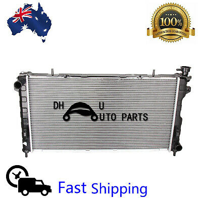 Radiator For Chrysler Voyager RG Wagon 3.3L Petrol  5/2001-2004 AT/MT AU Stock
