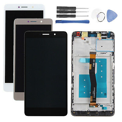 FR HUAWEI HONOR 6 7 8 9 Replacement Glass LCD Display Touch