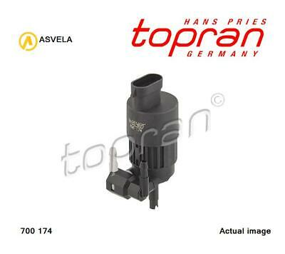 Water Pump,window cleaning for RENAULT CLIO I,B/C57,5/357,F8Q 730,F8Q 732