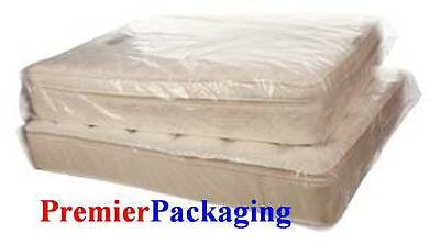 Protective Mattress Bags - to keep your mattress dust & dirt free when moving