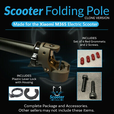 *US SELLER* - Replacement Folding Pole for the Xiaomi M365 Scooter - NEW