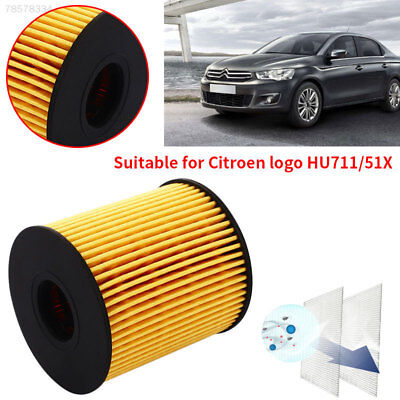 CD64 Auto Oil Filter Car Oil Filter LH Filter Accessorie Smooth Car Parts