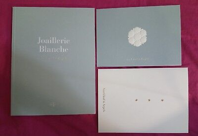 Catalogue Joaillerie Blanche Van Cleef § Arpels - Collection  2015 -