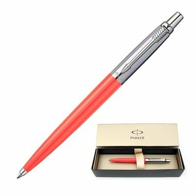 Parker Jotter Coral Ballpoint Pen Special Edition 60th Anniversary - 1904839