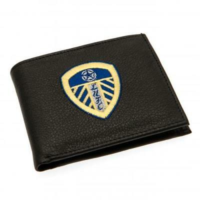 LEEDS  UNITED   F.C. Embroidered Wallet XMAS GIFT 2018