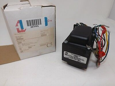 Mouser Electronics Transformer - Hammond, Output, Single-Ended, 30 W, 5k Primary