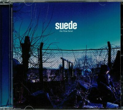 SUEDE - The Blue Hour - CD