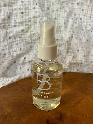 Beautycounter Baby Soothing Oil 118 mL / 4 Fl Oz
