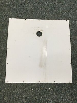 Piper Pacer TriPacer Colt Fuel Tank Cover Assy P/N 12570-00