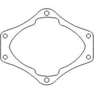 245 253 Leyland Tractor Rear Main Housing Gasket