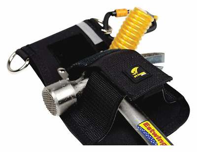 New Python Safety 1500093 Professional Hammer Holster  - FREE SHIP