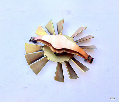 Kenwood Chef / Major A901 A907 Governor Motor Fan