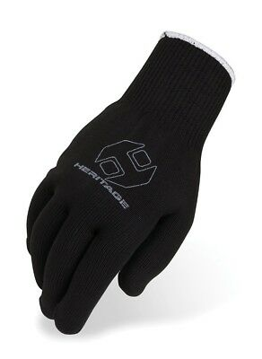 (11) - Heritage ProGrip Roping Glove (12 Pack). Heritage Products