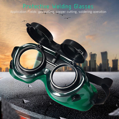 1 PC Welding Safety Goggle Protect Solder Welder Goggles Eye Protective Glasses