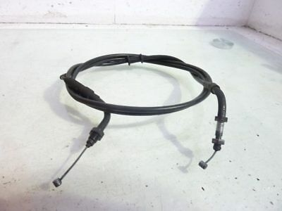Honda Pes125 Ps125 2009 Throttle Cable