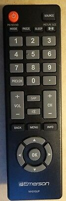 EMERSON NH310UP  Remote Control - Brand New