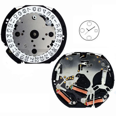 Automatic Movement Watches  Parts For JAPAN VD SERIES VD53C VD53