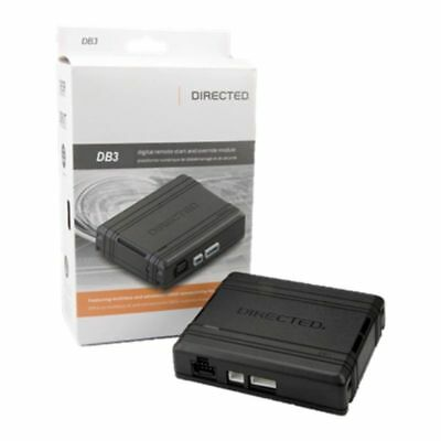 Directed DB3 XPressKit DB3 Databus ALL Combo Bypass / Door Lock Interface NEW!!