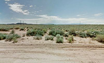 Camping / Rv Lot In New Mexico - 0% Intrest - Own In 1 Year - $80.83 Per Month