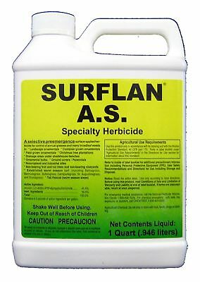 Southern Ag Surflan A.S. Specialty Herbicide Pre-Emergent Herbicide, 32oz