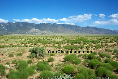 SIDE BY SIDE BUILDING LOTS--NEAR ALBUQUERQUE, NEW MEXICO--CHEAP--$73/Month Terms