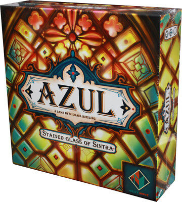 Azul - Stained Glass of Sintra Board Game