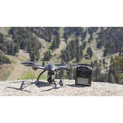 Yuneec Q500 4K Typhoon Quadcopter Drone Rtf With Cgo3 Camera, St10+ & Steady