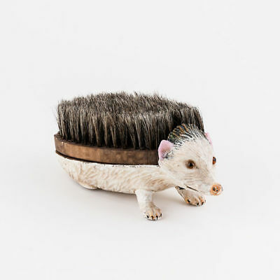 Cast Iron Possum Shoe Cleaner by One Hundred 80 Degrees Awesome Opossum!
