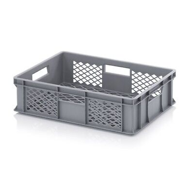 Euro Baker Chest 60x40x15 Perforated Vegetable Box