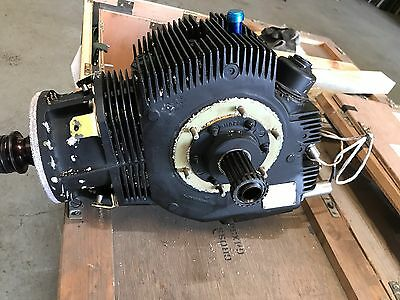 McDonell Douglas  Apache Helicopter right angle Gearbox