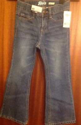 jeans for Boy 6R Waist 22in/55.9 Cm, Height: 45-48in/ 114-122 cm