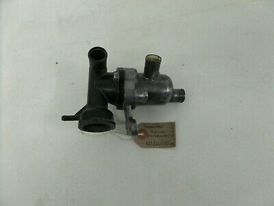 Genuine Suzuki Rgv250 Thermostat Housing But No Thermostat - Used