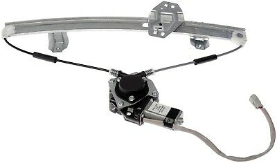 Power Window Motor and Regulator Assembly Front Right Dorman fits 98-01 Acura RL