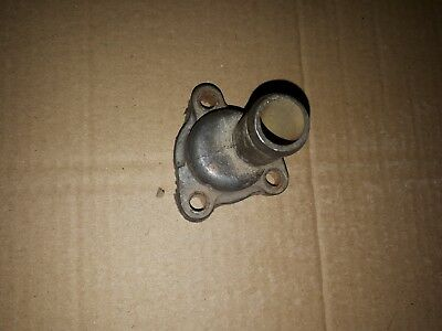 YAMAHA DT125R DTR 125 Thermostat housing  DT 125 R DT125RE DT125X  (FAST POST)