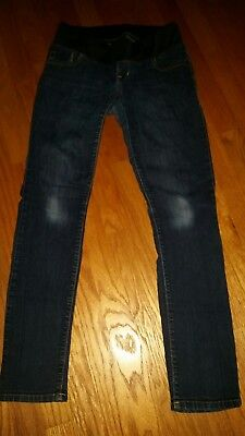 Old Navy Maternity Low Rise Skinny Jean Size 4