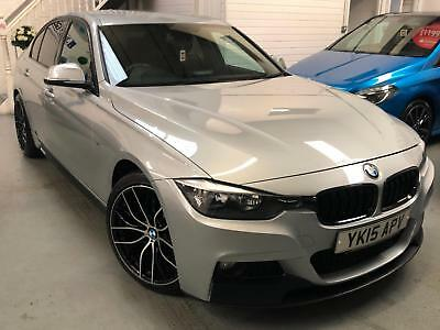 2015 Bmw 3 Series 320d M Sport Auto M Performance Kit F30 Styling Pack