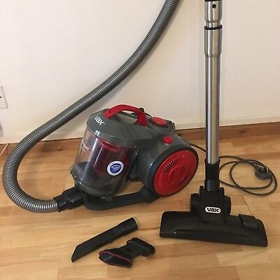 VAX POWER REVIVE Complete Cylinder Vacuum Cleaner £16.01