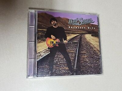 Greatest Hits by Bob Seger/Bob Seger & the Silver Bullet Band (CD, Capitol