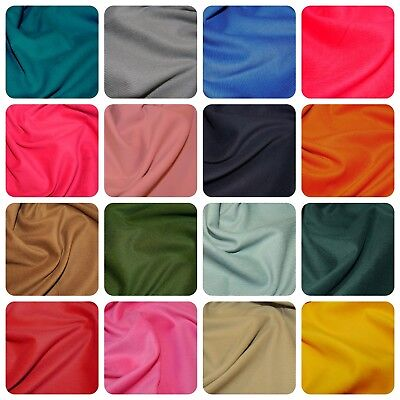 """100% Cotton Needlecord Corduroy Fabric - 21 Wale Material - 55"""" (140cm) wide"""