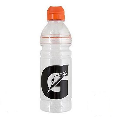 GATORADE  24oz TWIST TOP SPORTS BOTTLE  *BRAND NEW